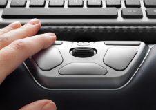 Souris, pointeurs et claviers ergonomiques
