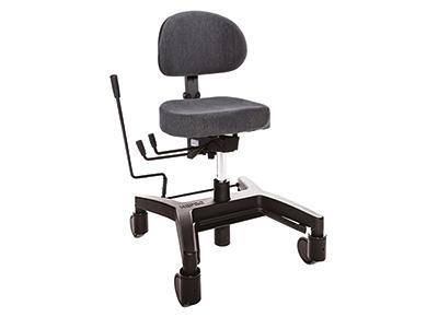 Siège ergonomique - Handicap - spécifique