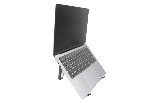 Support ordinateur portable Cricket Douleurs au dos au travail