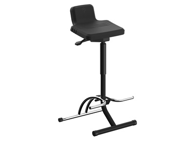 Tabouret assis-debout Steady