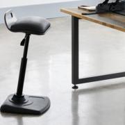 Siège assis-debout VariChair - Assise dynamique au poste de travail