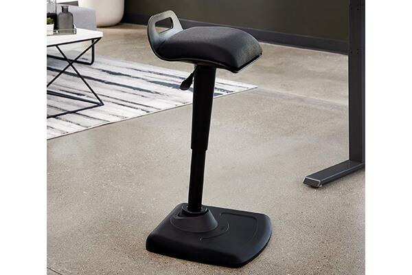 Siège assis-debout ergonomique - Varichair