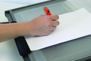 Support de documents - Limiter la fatigue visuelle