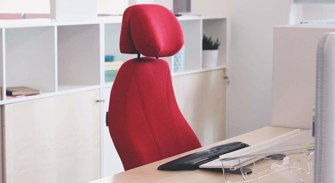 Poste de travail ergonomique - Limiter les risques de Troubles Musculosquelettiques