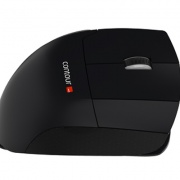 Souris Unimouse - Souris ergonomique inclinable