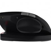 Souris Unimouse - Confort de la main sur la souris d'ordinateur