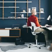 Siège Capisco Puls - Varier les positions de travail