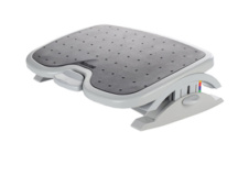 Repose-pieds ergonomique Solemate - Confort et bonne posture au bureau