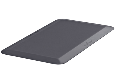 tapis de sol anti fatigue the mat pour bureau azergo. Black Bedroom Furniture Sets. Home Design Ideas