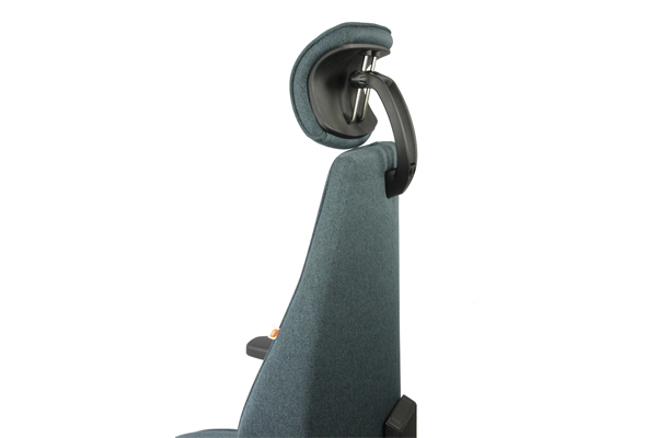 Chaise ergonomique de bureau Mojo - S'asseoir confortablement au bureau