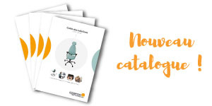 Catalogue Azergo 2019-2020 Des outils ergonomiques pour les postes de travail