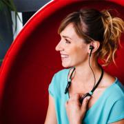 Ecouteurs anti-bruit Tilde pour travailler en open space