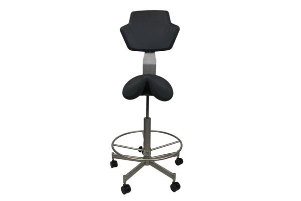 Siège ergonomique Pro Inox pour industrie et production