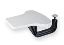 Repose-bras ergonomique Jumborest Support