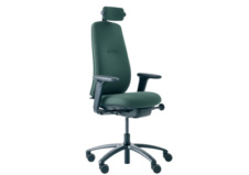 Fauteuil de bureau confortable New Logic