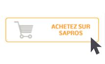 Boutique en ligne Sapros pour l'achat de matériel ergonomique pour le bureau