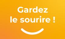 Actualité Azergo - Gardez le sourire - Santé et prévention des risques