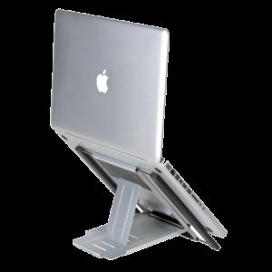 Support PC Slimcool - Confort lors du travail sur ordinateur portable