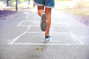 Sport Ergonomie Santé Enfant