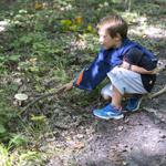 Dos douloureux chez l'enfant - astuce ergonomie