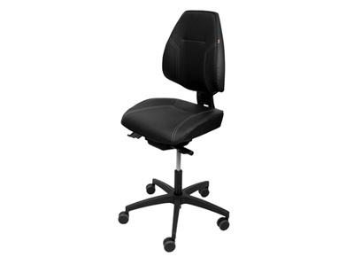 Siège Mojo Task - Prévention des TMS sur les sièges opérateurs - Chaîne de production, caisse, ateliers