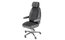 Grand siège confortable pour travailler - Throna 24