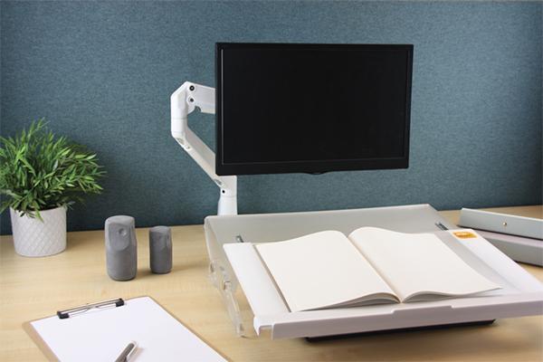 Support de document - Ergonomie au travail - Modulo