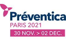 Rendez-vous à Préventica Paris 2021